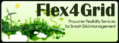 Flex4Grid - Horizon 2020 project