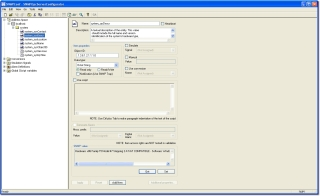 SAEAUT SNMP OPC Server Basic screenshot
